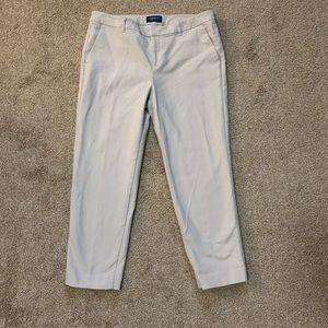 Old Navy Khaki Harper Pants